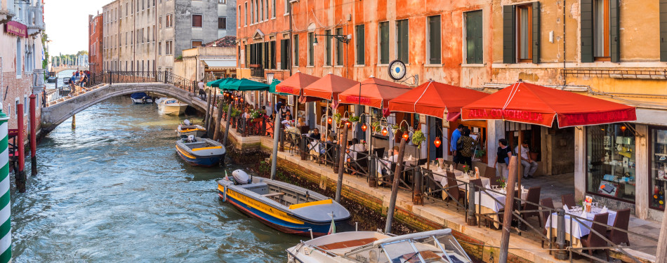 5 places where you'll eat like a local in Venice