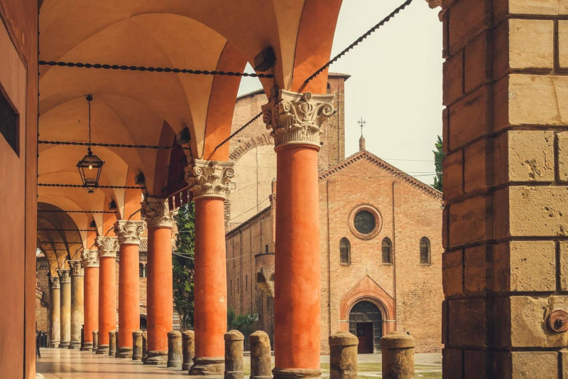 Bologna Afternoon Tour